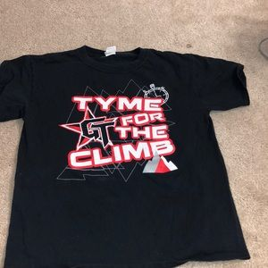 Tops - Gymtyme t-shirt